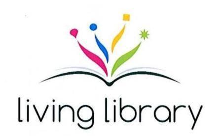 Živa biblioteka logo