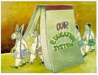 Obrazovni sistem danas