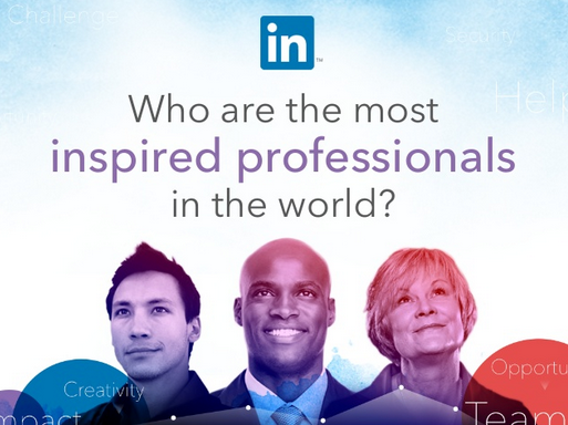 Linkedin Inspiration Index