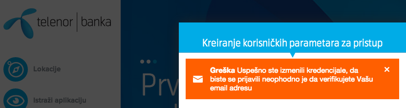 Telenor Banka