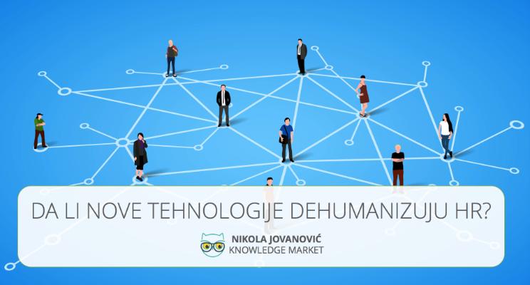 Dehumanizacija HR-a