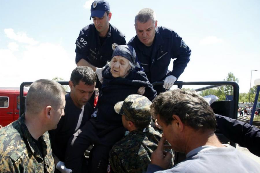 Photo: Al Jazeera